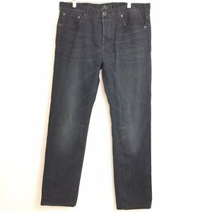 Lucky Brand 1 Authentic Skinny Jeans Men's 33 x 32